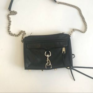 Rebecca Minkoff Black Cross Body